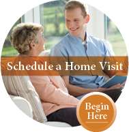 Schedule a Home Visit
