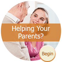 Helping your parents