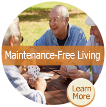 Maintenance-Free Living